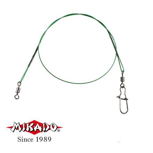 STRUNE MIKADO ZG11-001 25CM/10KG      2BUC GREEN