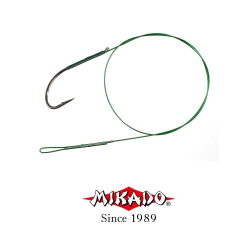 STRUNE MIKADO ZG11-004 + CARLIG 25CM/10KG    2buc