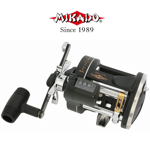MULINETA COD HUNTER ACTC 2045
