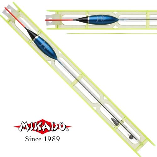 MONTURA pluta 004 - 1.5 g fir 0.14/0.10 mm ,carlig 12