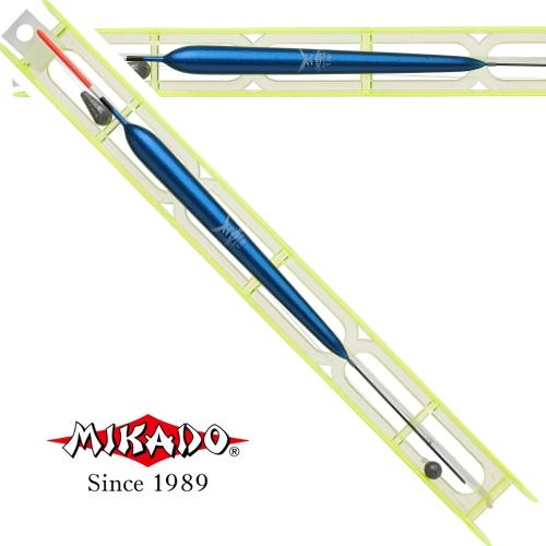 MONTURA pluta 008 - 3.0 g fir 0.14/0.12mm ,carlig 12