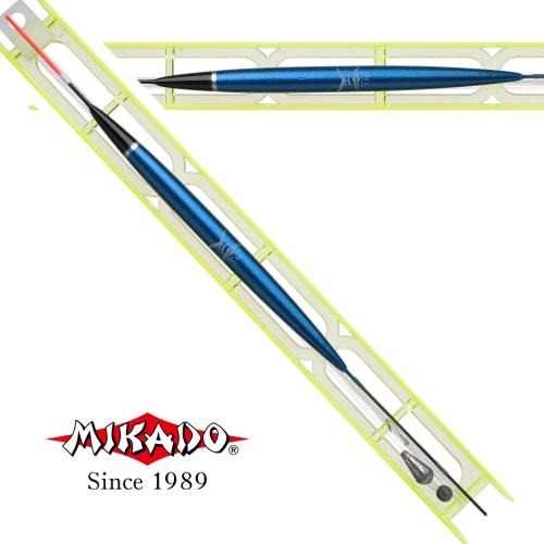MONTURA pluta 011 - 2,0 g fir 0.14/0.12mm ,carlig 16