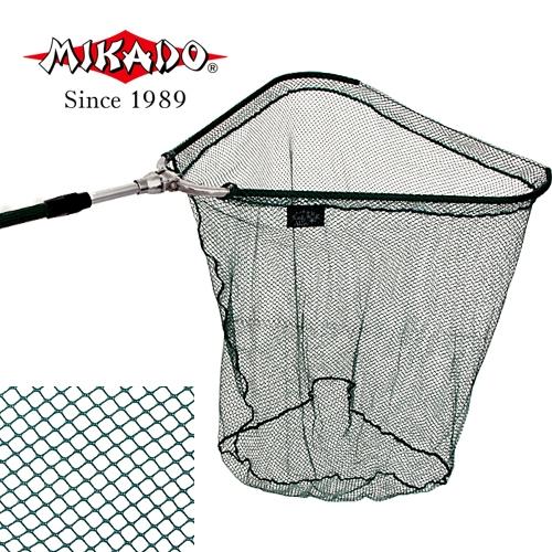 MINCIOG MIKADO B-8602 200 - 2M cu imbinare de metal