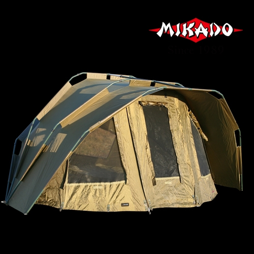 CORT CRAP MIKADO R072 (310 x 275 x 140 cm)