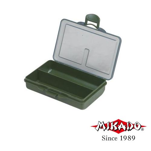 CUTIE CRAP MICA NR.2 comp.  (10,5 x 6,5 x 2,5 cm)