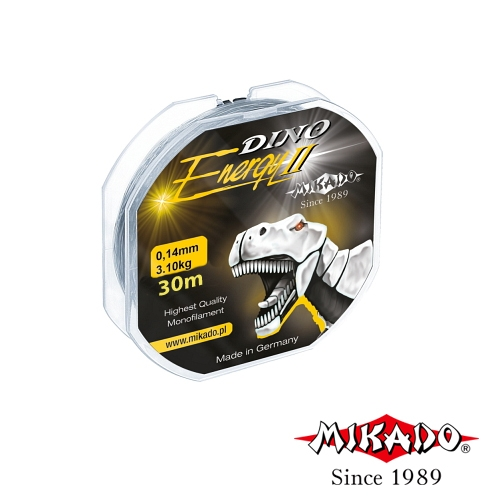 FIR DINO ENERGY II 30M 0.20