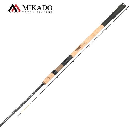 LANSETA BLACK STONE BIG FISH METHOD FEEDER 330 act. 40-80 g