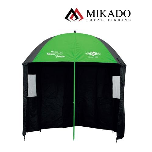 UMBRELA MIKADO METHOD FEEDER CU APARATOARE  2.5m