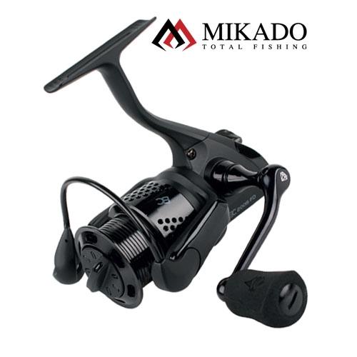 MULINETA BLACK CRYSTAL 3005 FD