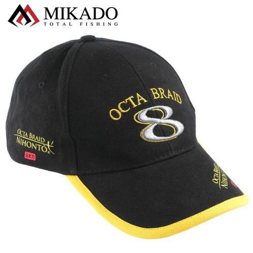 SAPCA MIKADO OCTA BRAID