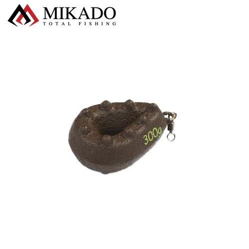 PLUMB MIKADO CRAP 120G 10 BUC / OMK-02G-120