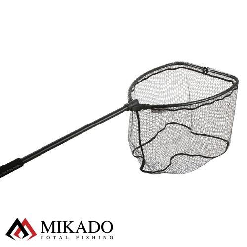MINCIOG M-NET M - PLIANT CAUCIUCAT 140 cm
