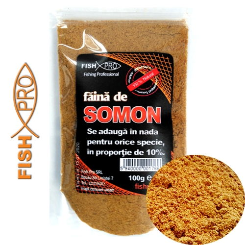 FAINA DE SOMON