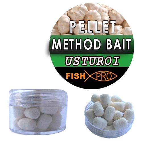 METHOD BAIT-PELLET USTUROI