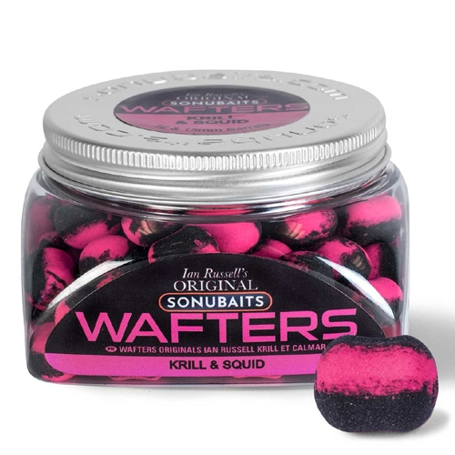 SONUBAITS IAN RUSSELL WAFTERS - KRILL & SQUID
