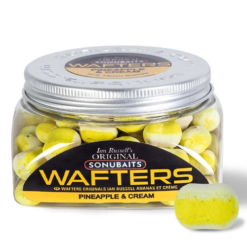 SONUBAITS IAN RUSSELL WAFTERS - PINEAPPLE & CREAM