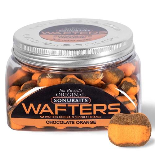 SONUBAITS IAN RUSSELL'S WAFTERS - CHOCOLATE ORANGE