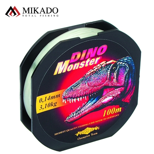 FIR DINO MONSTER 100M 032