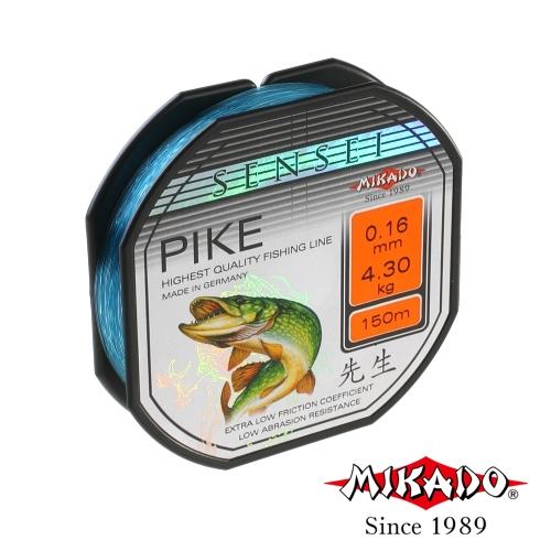 FIR SENSEI  PIKE / STIUCA    150 M             0.24mm
