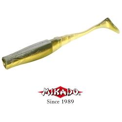 SHAD MIKADO FISHUNTER TT 9cm / 341 - buc.5