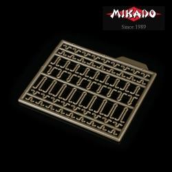 STOPPER BOILIES MIKADO AMC-11504-07    -   2 BUC