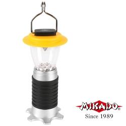 LANTERNA MIKADO CAMPING 7 LED 5507