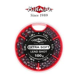 PLUMB MIKADO ALICE SOFT  A  0.2-1.0g     cantitate  100g