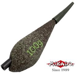 PLUMB MIKADO TULIP CU TUB  SI CON (D.GREEN) - 110g - buc.10
