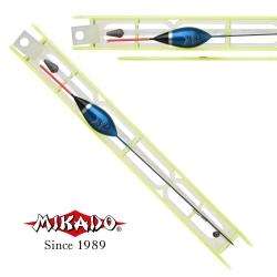 MONTURA ,pluta 003 - 2.0 g fir 0.14/0.12 mm ,carlig 12