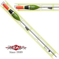 MONTURA pluta 024 - 5.0 g fir 0.16/0.14mm ,carlig 10