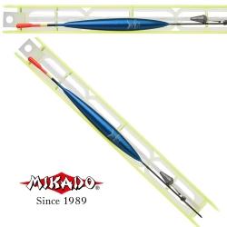 MONTURA pluta 027 - 3.0 g fir 0.16/0.14mm ,carlig 12