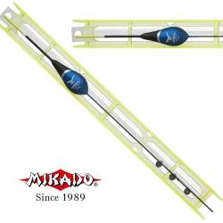 MONTURA pluta 031 - 2.5 g fir 0.14/0.12mm ,carlig 12