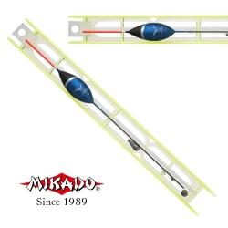 MONTURA pluta 032 - 2,5 g fir 0.14/0.12mm ,carlig 12