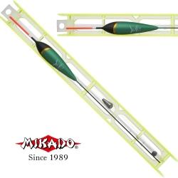 MONTURA pluta 033 - 3,0 g fir 0.14/0.12mm ,carlig 12