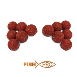 BOILIES Spicy Squid & Krill  15 mm  700g