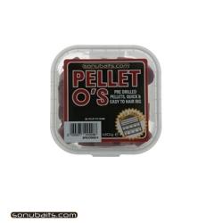 SONUBAITS Pellet O S CHEESE - GARLIC     8mm      65g
