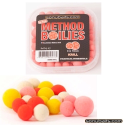 SONUBAITS MIXED METHOD BOILIES KRILL