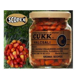 PORUMB CUKK SCOPEX BRUN  125g      fara zeama