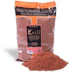 SONUBAITS Supercrush Krill   (2KG)
