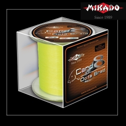 FIR CARP OCTA BRAID  016 FLUO 300M
