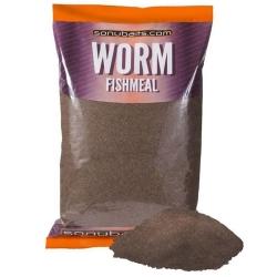 SONUBAITS Supercrush WORM FISHMEAL 2KG