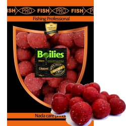 BOILIES SOLUBILE 1kg Strawberry  20 mm