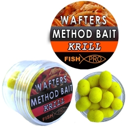 METHOD BAIT WAFTERS KRILL