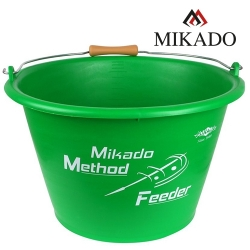 BAC GALEATA MIKADO METHOD FEEDER 17L