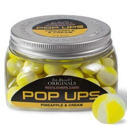 SONUBAITS IAN RUSSELL POP UPS - PINEAPPLE & CREAM