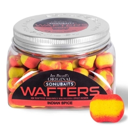SONUBAITS IAN RUSSELL'S WAFTERS - INDIAN SPICE