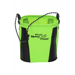 BAC PLIABIL METHOD FEEDER 001 (19x18x18cm)