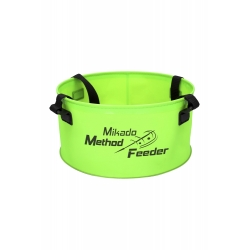 BAC PLIABIL METHOD FEEDER rotund 003 (35x17cm)