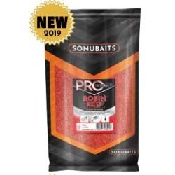 SONUBAITS Pro Robin Red (1kg)