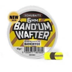 SONUBAITS 6mm Banoffee Bandum Wafters